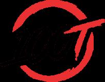 100_Thieves_logo