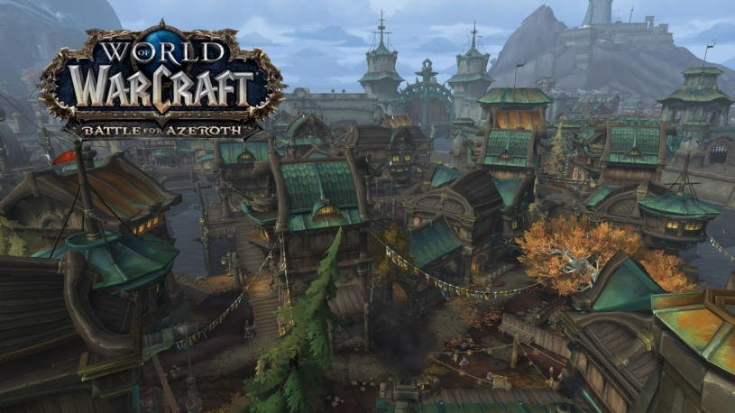 Battle For Azeroth Patch 8 0 In Review – Picks and Bans