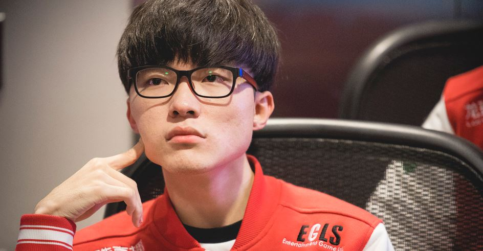– Overnight The Bans Picks Scariest And In Skt How World Team Became