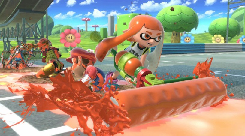 Super Smash Bros  Ultimate Tier List- January 2019 – Picks and Bans