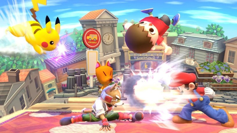 The Pitfalls of the Smash Ultimate Ranking System – Picks